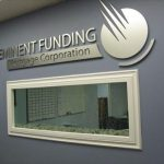 eminent funding office lobby